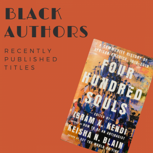 Black Authors Graphic Image