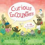 Curious Encounters Book Cover