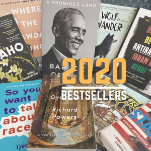 2020 bestsellers photo