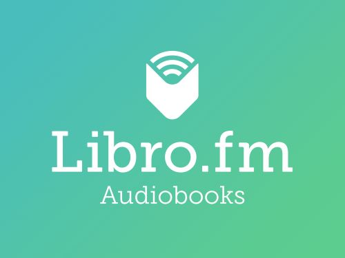 Libro.fm Audiobooks graphic
