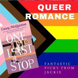 Queer Romance Featured List Image