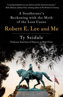 Lee and Mebook cover